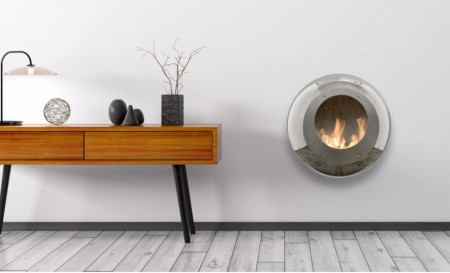 Cocoon Fires - Vellum SS